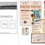 Brochure creation, Long Island, graphic design, printing