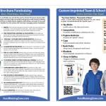 Brochure creation, Long Island, graphic design, printing